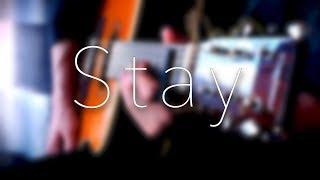 Zedd Alessia Cara Stay - Fingerstyle Guitar Cover Joni Laakkonen.mp3
