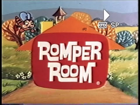 Final episode of Romper Room Australia December 1988