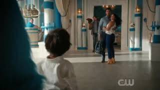 Jane the virgin - Mateo saw Michael