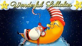 Super Relaxing Baby Sleep Music ♥ Christmas Carol Xmas Lullaby ♫ Good Night Sweet Dreams