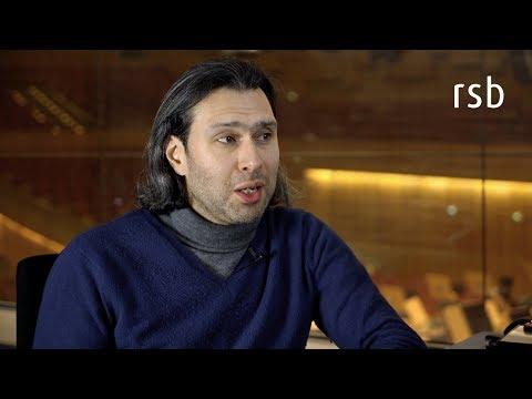 """Vladimir Jurowski über das Programm """"Im Zeichen der Oper"""""""