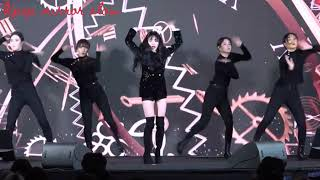(mirrored) GOTTA GO 'CHUNG HA' Dance Fancam Choreography