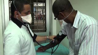 Tuberculosis: Fighting the Disease | MSF |