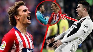 La verdadera razón por la que Griezmann se quiso ir del Atlético