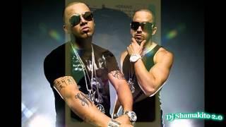 Remix Reggaeton de oro - Dj Shamakito 2.0