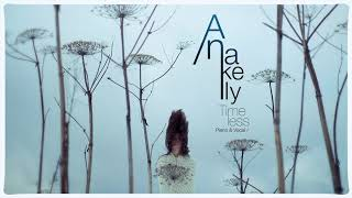 Why Does It Always Rain on me - Anakelly - Timeless (Piano and Vocals) Vol. 1