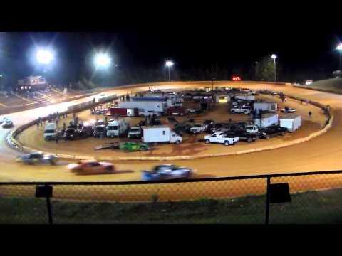 Friendship Speedway Renegade Race (Part 2) 10-20-12