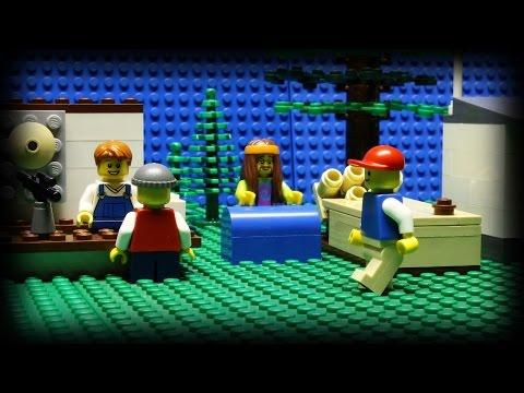 Lego Carnival