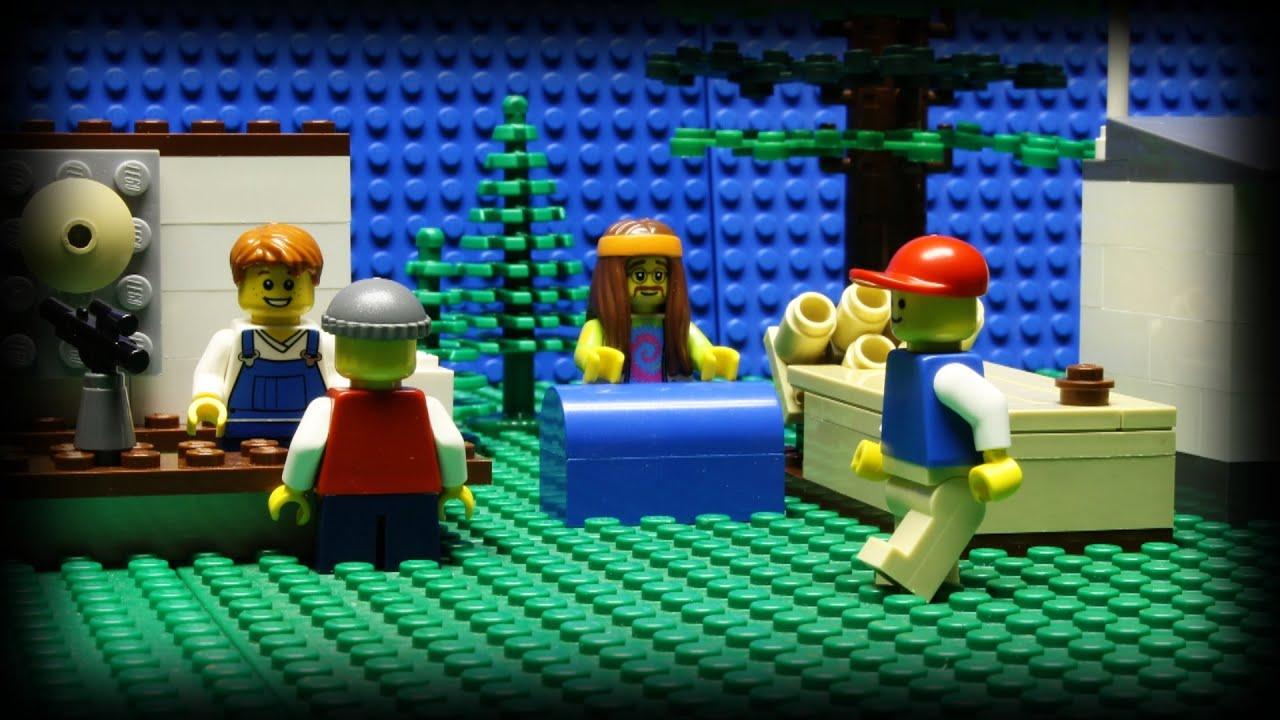 Lego Carnival - YouTube