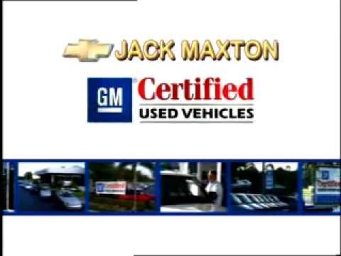 Jack Maxton Chevrolet Used Cars Trucks GM Certified Columbus Ohio New Cars Auto Dealer