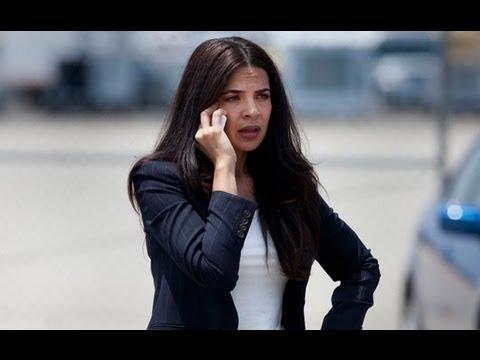 Homeland Baddie Zuleikha Robinson Joins the Cast of Covert Affairs Season 4!