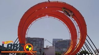 Hot Wheels Loopings | Laboratório Hot Wheels | Hot Wheels