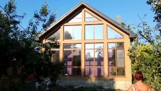 Продается новый дом у моря  80 кв.м - 3,4 млн.руб