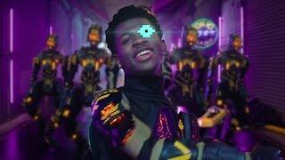 Gambar cover Lil Nas X - Megalovania