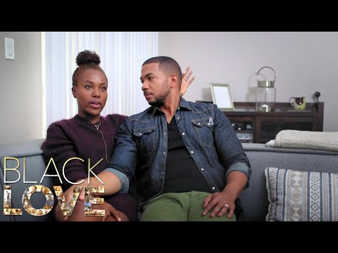 First Look: Getting Down the Aisle on Black Love | Black Love | Oprah Winfrey Network