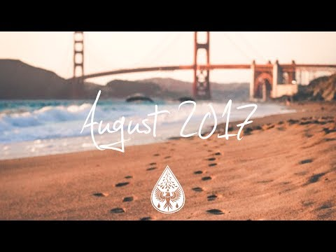 Indie/Pop/Folk Compilation - August 2017 (1½-Hour Playlist)
