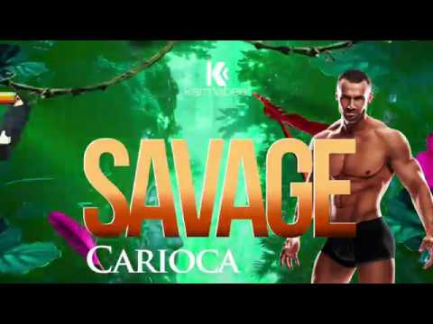 Karmabeat Savage Carioca