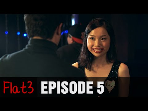 FLAT3 - EP5. THE SPEED DATE | Comedy Web Series