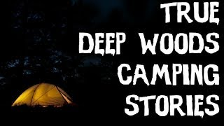 forest horror stories