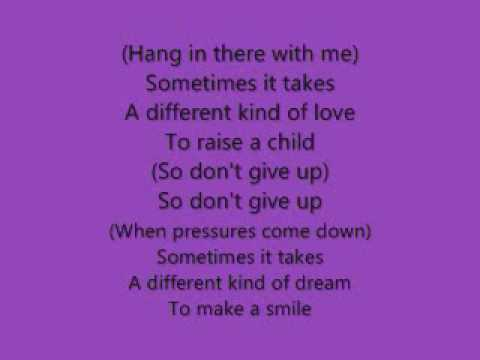 Raise it Up Lyrics