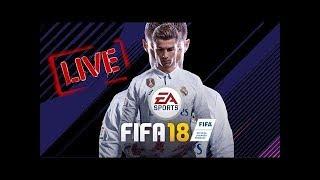 FIFA 18 😎 DIRECTO 12:00Am  😎