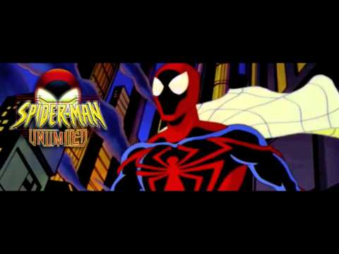 Spider-Man Unlimited (1999) Theme Song