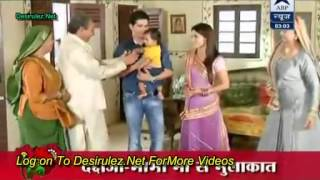 Yeh Rishta Kya Kehlata Hai - SBS - 13th September 2012