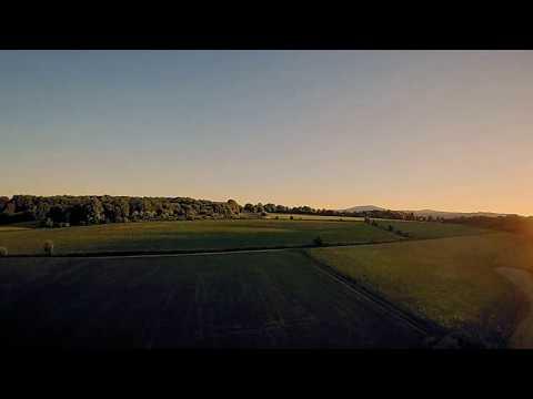 Фото FPV Flight @ sunset