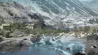 IL ETAIT UNE FOIS LA ROCHE DE RAME Hautes Alpes