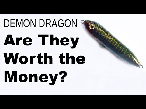 Demon Dragons - Are They Worth The Money? - YouTube