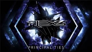 Alex S. - Principalities
