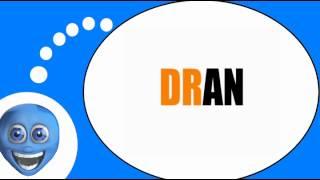 Французского видео урок = Слоги с DR #