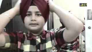 Ajit Singh impresses Judges in Amritsar Auditions   Voice of Punjab Chhota Champ 3   PTC Punjabi thumbnail