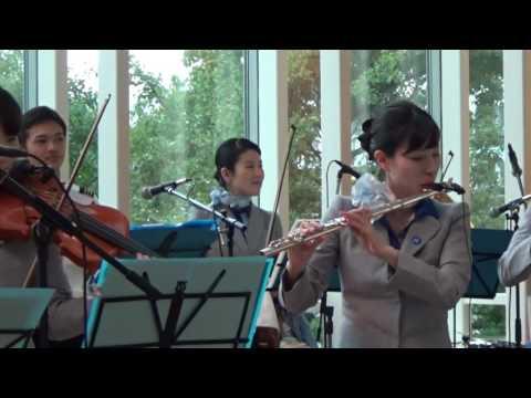 ANAオーケストラ 花燃ゆ 第3回目 2016年9月24日 高画質HD