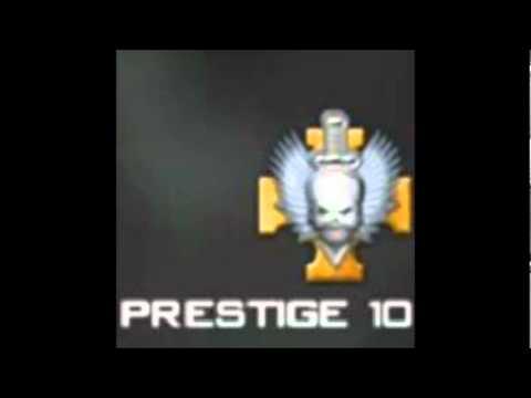 FREE MW3 PRESTIGE LOBBY/ CHALLENGE LOBBY!
