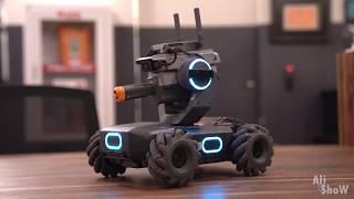 20 невероятных роботов с Aliexpress, от которых ты офигеешь Лучшие вещи с Алиэкспресс + КОНКУРС