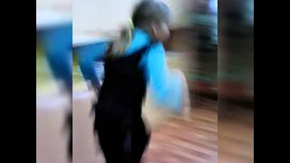 Клип на песню гармошка