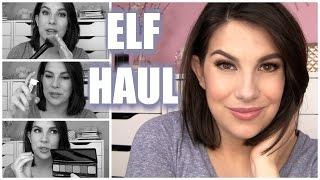 HITS & A MAJOR MISS | ELF Makeup & Skincare Haul