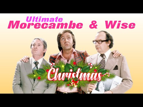 Ultimate Morecambe & Wise Christmas