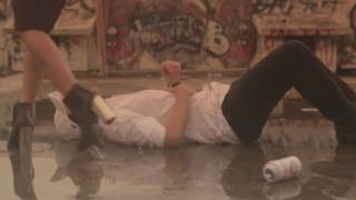 Aron Ashab -  Lelah Dengan Drama