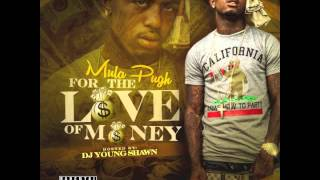 mula pugh take my pain away feat issue for the love of money