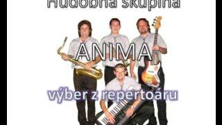 ANIMA z Bystričian -  zábava