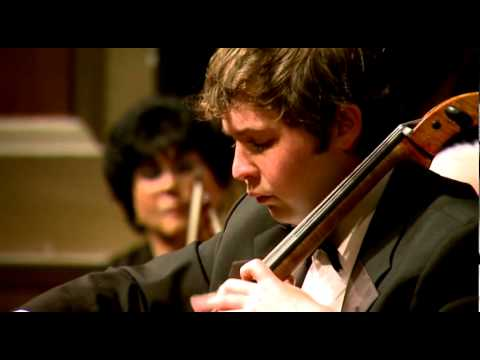 Saint-sean Cello Concerto (Phillip Munck)