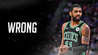 "Kyrie Irving Mix - ""Wrong"" HD"