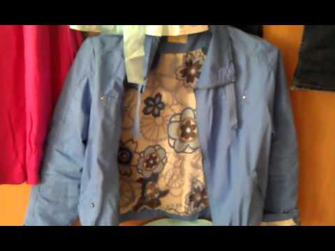 Какую одежду брать с собой в путешествие (Таиланд)