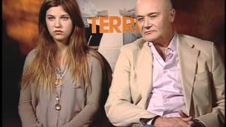 Terri - Exclusive: Creed Bratton and Olivia Crocicchia Interview