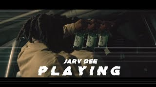 Jarv Dee - Playing (Feat. Gifted Gab, Jay Park) (Prod. Cha Cha…