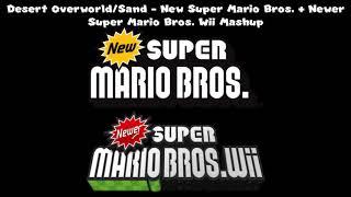 New Super Mario Bros Wii Music Overworld 免费在线视频最佳电影电视