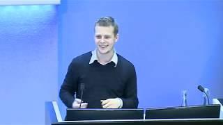Jakub Langr  - Progressing with GANs: Progressive growing for increasing stability and variation