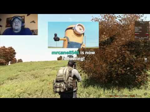 Arma2  DayZ Epoch #002 Mit WebCam (HD,Deutsch,PC) LiveStream